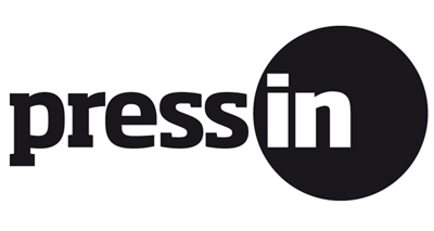 Logo di Press-In